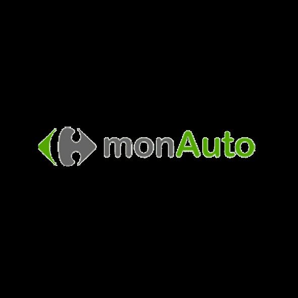 Carrefour monAuto