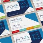Aktisea - Print