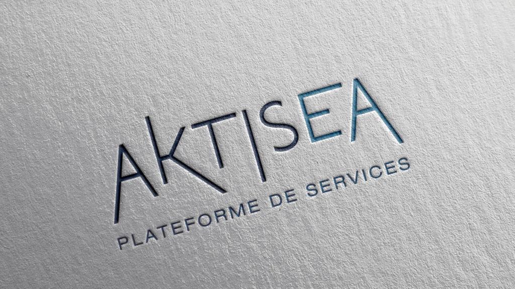 Aktisea - Logo