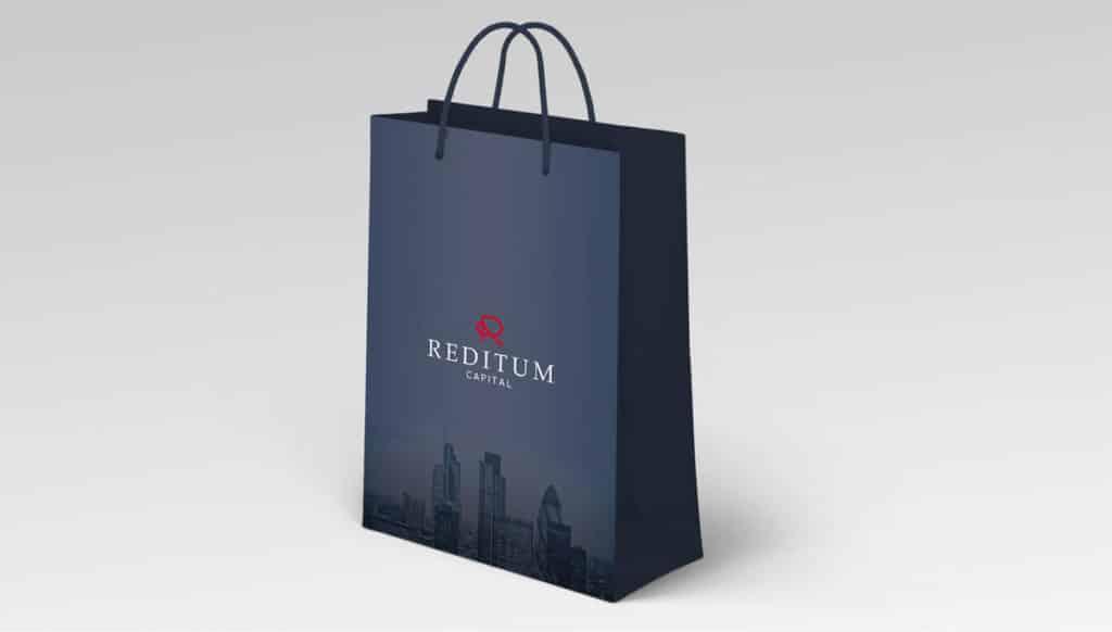Reditum Capital - Print