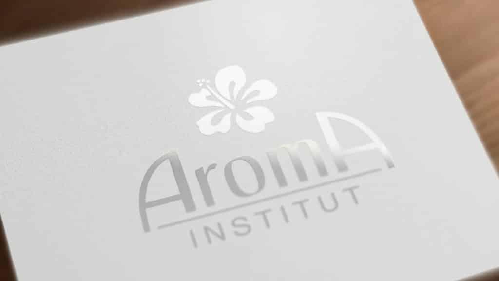 Aroma Institut - Identité