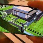 Auroch Properties - Réalité augmentée