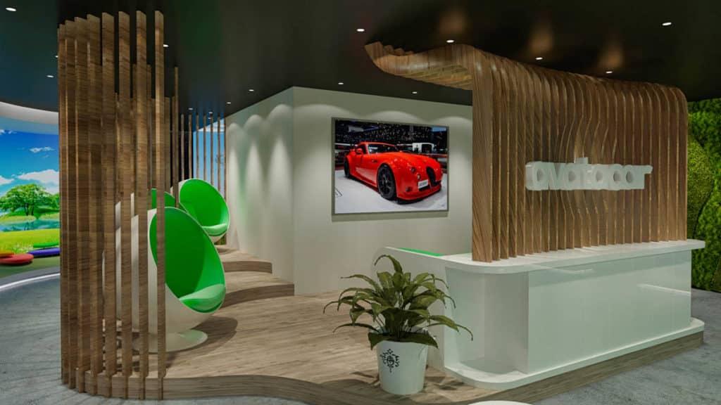 Avatacar - Concept Store