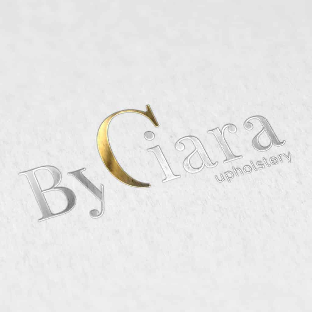 ByCiara - Logo