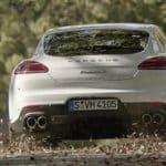 Decoflamme - Porsche movie