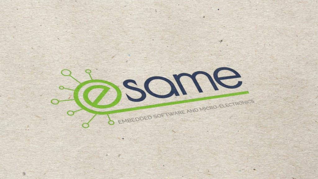 eSame - Identité