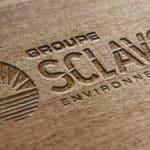 Groupe SCLAVO - Logo