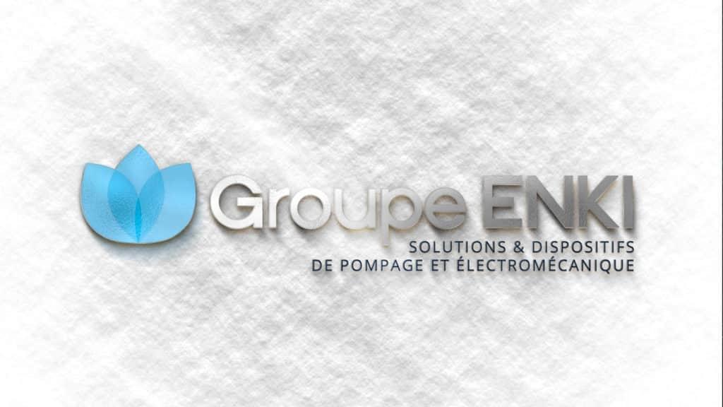 Groupe ENKI - Identité