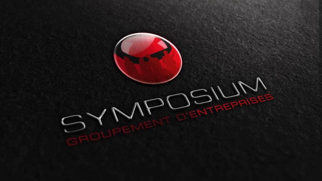Symposium - Logo