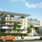 Labouré - Center bay - Images 3D