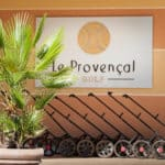 Le Provençal Golf - Identité