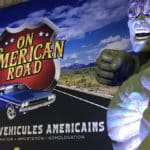 On American Road - Identité