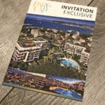 Parc du Cap - Invitations