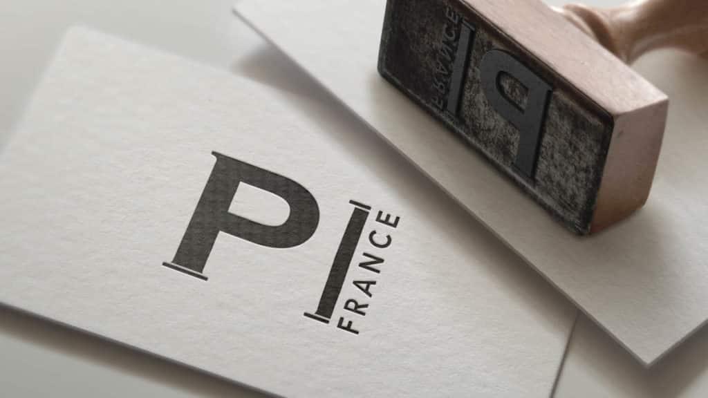 PI France - Print