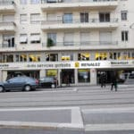 Renault - Signaltique enseigne